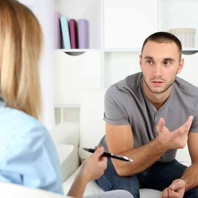 Bağımlılık Terapisi Nedir?