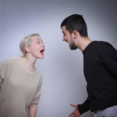 Eş Bağımlılık Nedir?